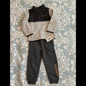NWT Timberland outfit